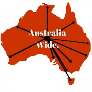 Australia wide backloaders